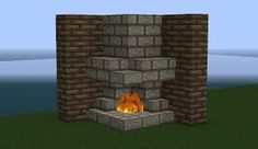 minecraft treehouse furniture - Google Search