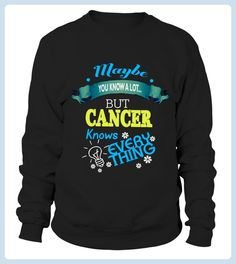 CANCER ZODIAC KNOWS EVERYTHING WINTER (*Partner Link)