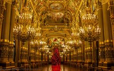 Opera Garnier (lh photo Flickr)