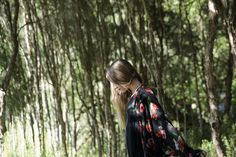 Dark Woods: BellJar Fall LookBook 2013