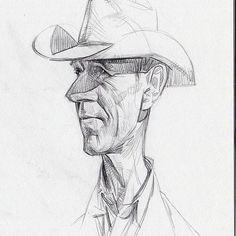 Enjoy the slow week. . #sketchbook #drawing #pencildrawing #pencil #sketch #crosshatching