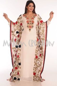 Traditional Party Wear Dubai Caftan Dress For Women Clothing Home Gown 5070 . Fashion Mode, Abaya Fashion, Fashion Outfits, African Fashion Dresses, African Dress, Kaftan Pattern, Abaya Mode, Party Outfits For Women, Party Kleidung