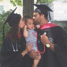 Harvard Medical School Graduation!