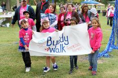 2014 SENM Buddy Walk®