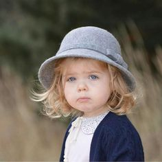 Oh Monday yeah we get it  @withmylittleloves ... but you are looking totes cute in your Ruby wool felt hat. These are just the best little autumn number... shop them online now or at selected stockists  #acornkids #kidshats #hats #woolfelthats #cutekids #kidsfashion #kidsaccessories #purewool