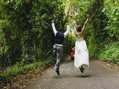 El matrimonio de Ignacio y Angélica en Puerto Octay, Osorno - Matrimonios.cl