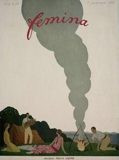 Femina 1922