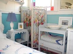 Vintage Cottage Decor | Cottage Décor furniture and memorabilia - Old Orchard Beach, Maine
