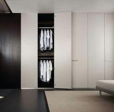 Floor To Ceiling Closet Door Ideas   Building Closets Is A Multi Million  Dollar Business. But Those Sliding Closet Doors In