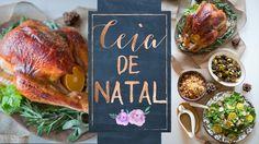 O CARDÁPIO COMPLETO PARA A SUA CEIA DE NATAL (2016)