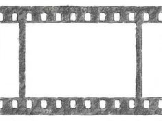 Objetos para DG: dibujo, cine, película, cinta, proyector, toma, film, rollo