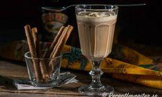 Irish Coffee, Diy Bar, Champagne Glasses, Baileys, Dessert Recipes, Desserts, Martini, Glass Of Milk, Vodka