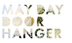 May Day DIY! — THE HANNA BLOG