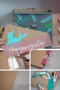 DIY-Bastelanleitung im Urban Jungle Look mit den Kreativmarkern von PILOT PEN zum Nachmachen. Hübsche Methode für ein aufgeräumtes Büro und Arbeitszimmer. Schluss mit unübersichtlicher Ablage. #diy #pilotpen #basteln #ordnung #aufräumen Marker, Diy Inspiration, Diy Projects To Try, Upcycle, Day, Illustration, Do It Yourself Ideas, Pilots, Craft Tutorials