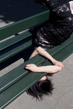 photo by Viviane Sassen