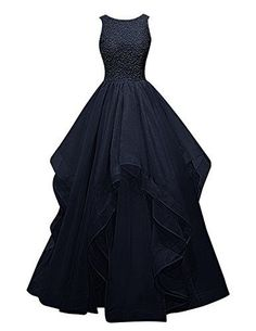 New Arrival Ball Gown Prom Dresses,Floor-Length Prom Dresses,Sweet
