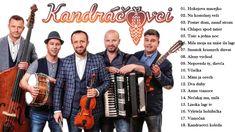 Kandráčovci ❅ Nové Hity 2020 (Najlepšia Hudba) ❅ Najhranejšie hity Rádia...