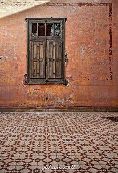 ARGENTINA.casa de campo abandonada-Foto de J de Lusarreta