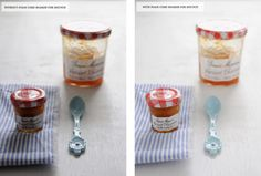 A little photo taking tip shared on Creature Comforts blog today.