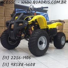 Adquira o seu em www.quadris.com.br e divirta-se