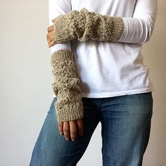 Aibhilín pattern by Isabell Kraemer