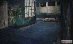 Katarzyna Matylda KRĘCICKA ● E I (nowhere II), 2016 ● Aukcja ● Artinfo.pl