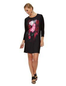 Sabine On My Mind Dress product photo #NewandNow