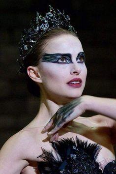 Black Swan. (2010) dir: Darren Aronofsky.