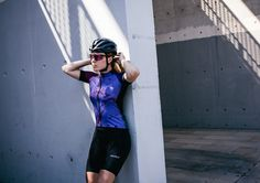 Huez* make great cycling kits and we're so pleased that they've now launched a range of women's cycle clothing! Cycling Outfit, Product Launch, Sporty, Range, Stove, Lineup, Ranges