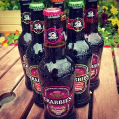 The sun is out, it's #CrabbiesTime and we're getting ready for our jolly holidays. Tell us where you're goingto be enjoying Crabbie's this summer #SpiffingHoliday