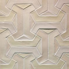 Selecting tiles for some new projects and feeling inspired by this beautiful pattern!