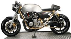 cafe racers thread - Page 273