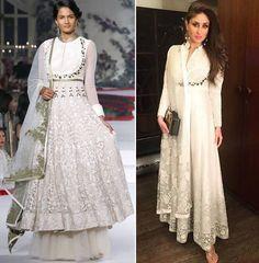 Kareena Kapoor looking flawless in our Anarkali  #vb #varunbahl #fashion #indianfashion #indianwear #indianclothes #indianoutfit #elegant #style #desicouture