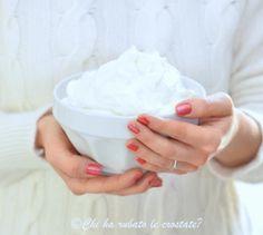 Chi ha rubato le crostate?: -3 Crème Fraiche (o panna acida), la ricetta per farla in casa