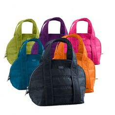 Pedals Lunch Bag Collection By Lug Insulated Interior Keeps Food Cold