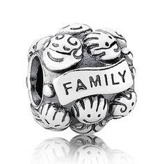 PANDORA - 791039 - Family Love