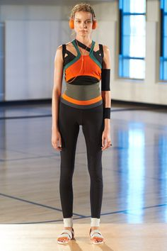 VPL Spring 2014 Ready-to-Wear Collection Slideshow on Style.com