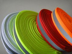 4Yards 2cm Wide Safety Tape Reflective Tape 1yard by ElenaClover
