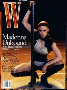 Evolution of Madonna Magazine Covers, 1983-2011 #madonna #mdna #queen #blonde #music #madonnamdna #pop #cover #magazine #covermagazine http://www.madonnaweb.com.ar