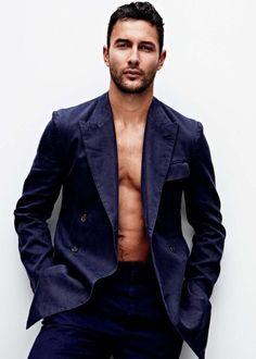 Noah Mills Top Male Model, Men's Fashion, Underwear, Swimwear, Fitness, Male Nude, Shirtless ノア・ミルズ トップモデル 男性モデル メンズファッション アンダーウェア 下着 スイムウェア 水着