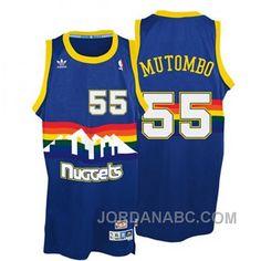 http://www.jordanabc.com/dikembe-mutombo-denver-nuggets-throwback-swingman-jersey.html DIKEMBE MUTOMBO DENVER NUGGETS THROWBACK SWINGMAN JERSEY Only $69.00 , Free Shipping!