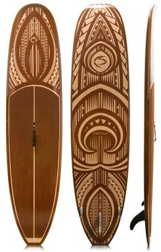 Paddle Board.