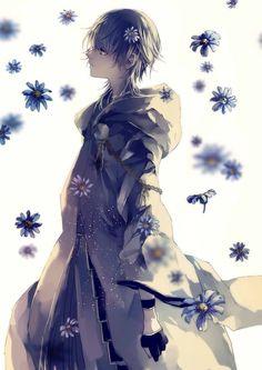 꽃보다도 아름다운 너이기에