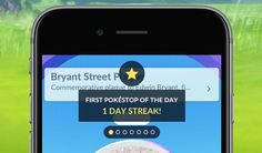 Pokemon Go introduces daily bonuses to keep players coming back