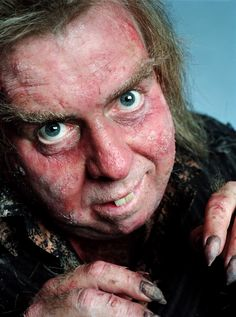 Harry Potter And The Prisoner Of Azkaban Timothy Spall 2004 C Warner Brothers Slytherin Harry Potter Harry Potter Harry Potter Characters