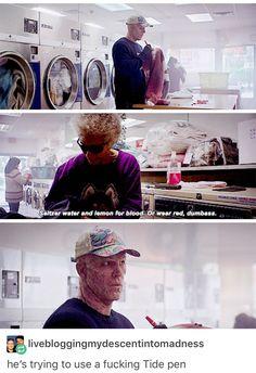 Wade Wilson, deadpool, marvel, mcu, avengers