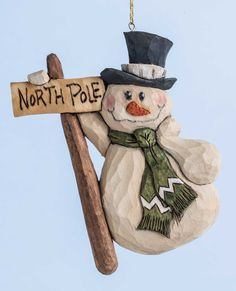 This simple relief ornament by Steve Russell can be carved and painted in no time.