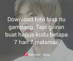 Quotes Lucu, Bts Quotes, Text Quotes, Qoutes, Couple Illustration, Today Quotes, Quotes Indonesia, K Idol, Captions