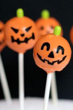 Pops - Halloween