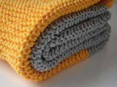 Comment j'ai appris à tricoter seule? [grâce à 5 vidéos] • Hellocoton.fr